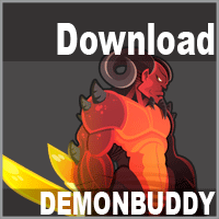 Demonbuddy